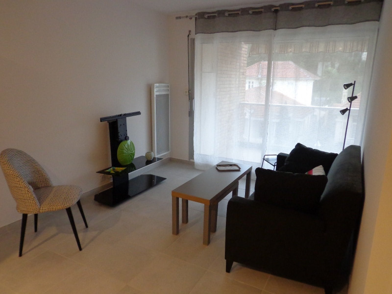 Rental apartment Arcachon 720€ CC - Picture 3