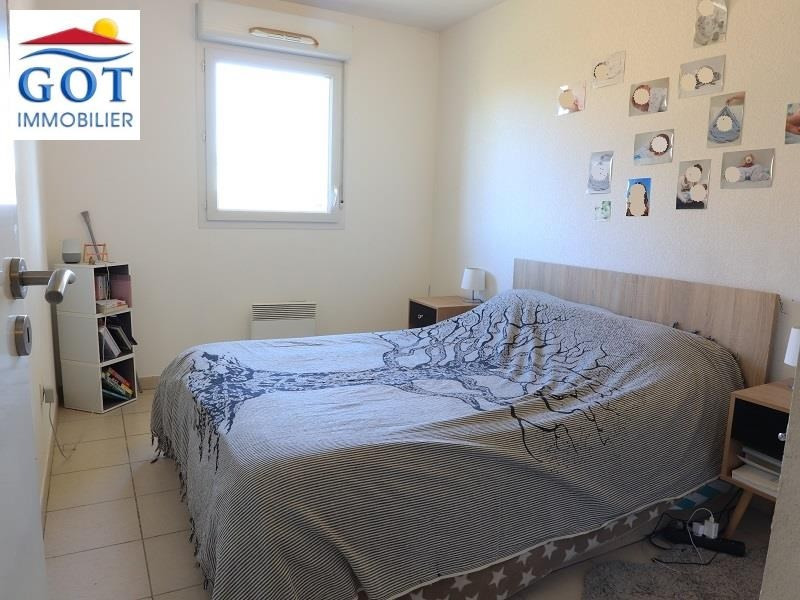 Vente appartement St laurent de la salanque 122 000€ - Photo 5