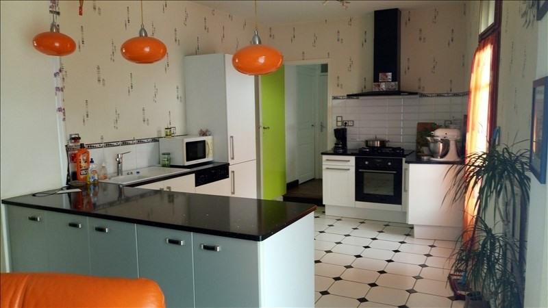 Sale house / villa Bourbon l archambault 116000€ - Picture 1