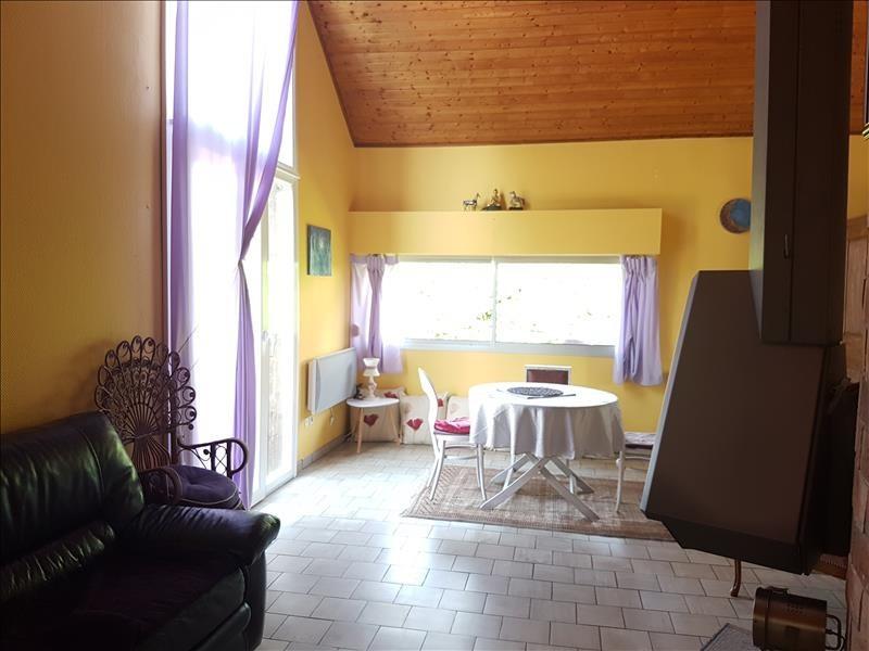 Vente maison / villa Saulcy sur meurthe 187000€ - Photo 9
