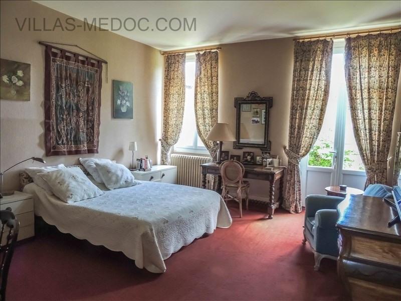Vente maison / villa Civrac en medoc 430000€ - Photo 8