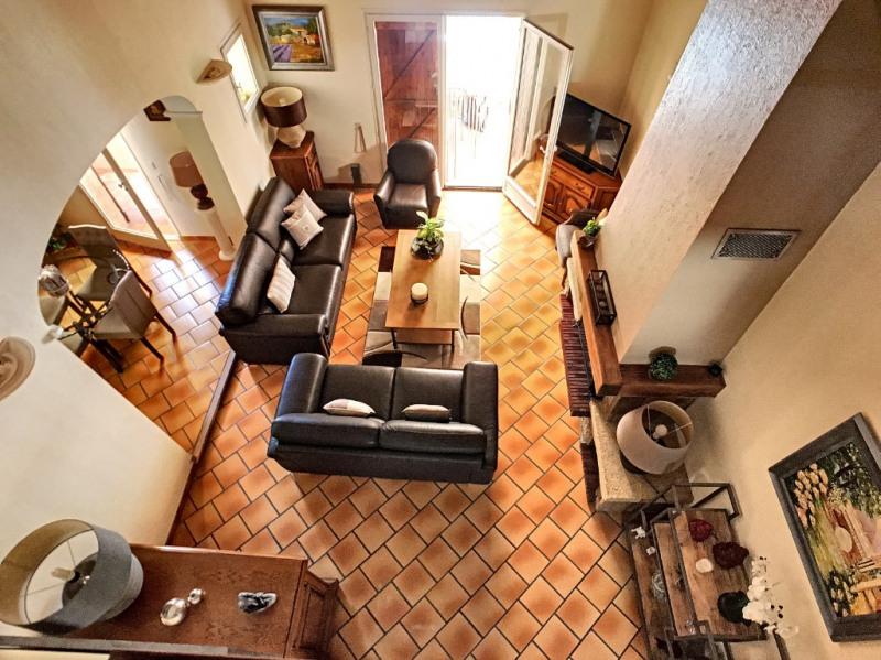 Deluxe sale house / villa Cagnes sur mer 590000€ - Picture 6