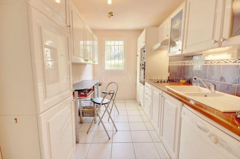 Vente appartement Mandelieu la napoule 298000€ - Photo 4