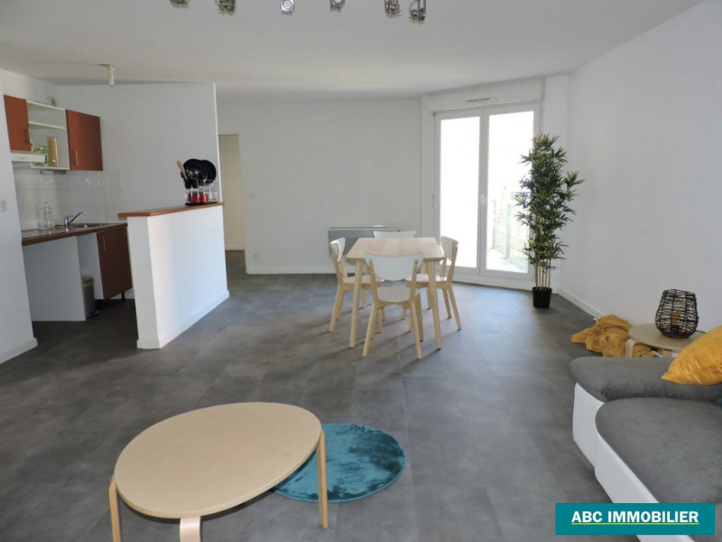 Vente appartement Limoges 94 395€ - Photo 3