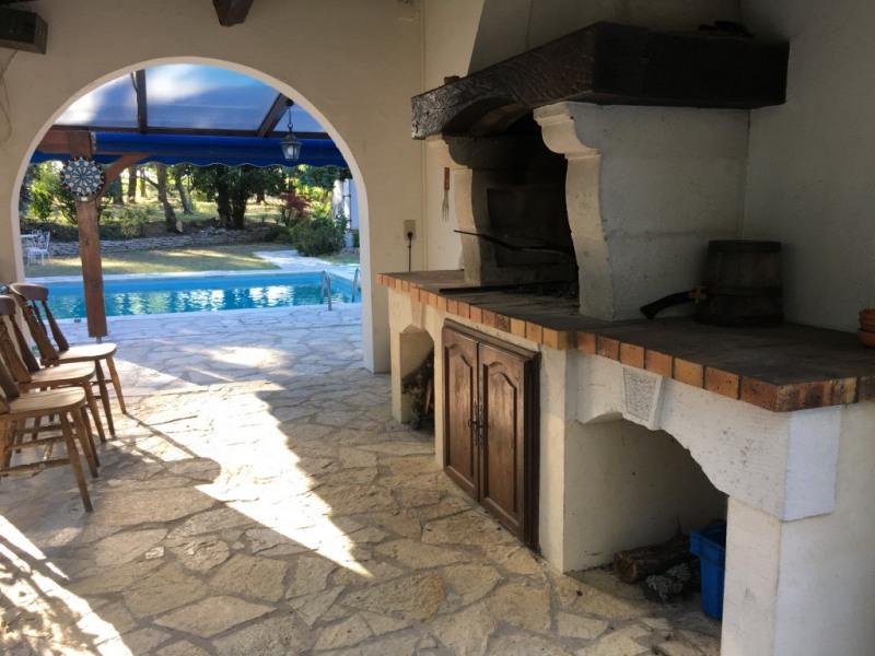 Vente de prestige maison / villa La brede 995000€ - Photo 8
