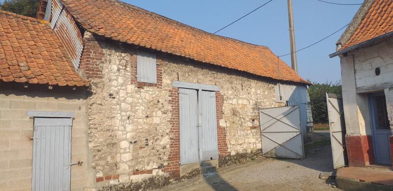 Sale house / villa Prox estrée blanche 47000€ - Picture 3