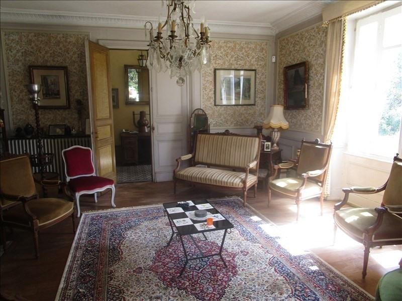 Sale house / villa St front de pradoux 264000€ - Picture 4
