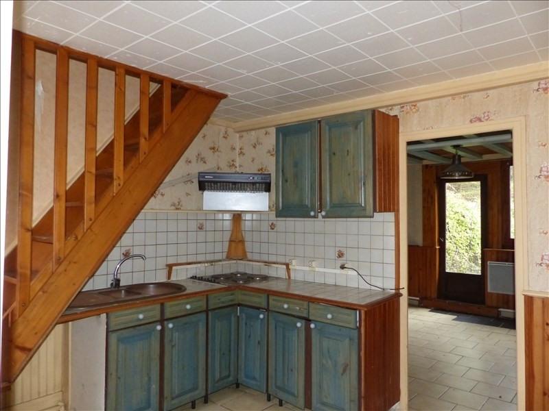 Vente maison / villa St florentin 28000€ - Photo 4