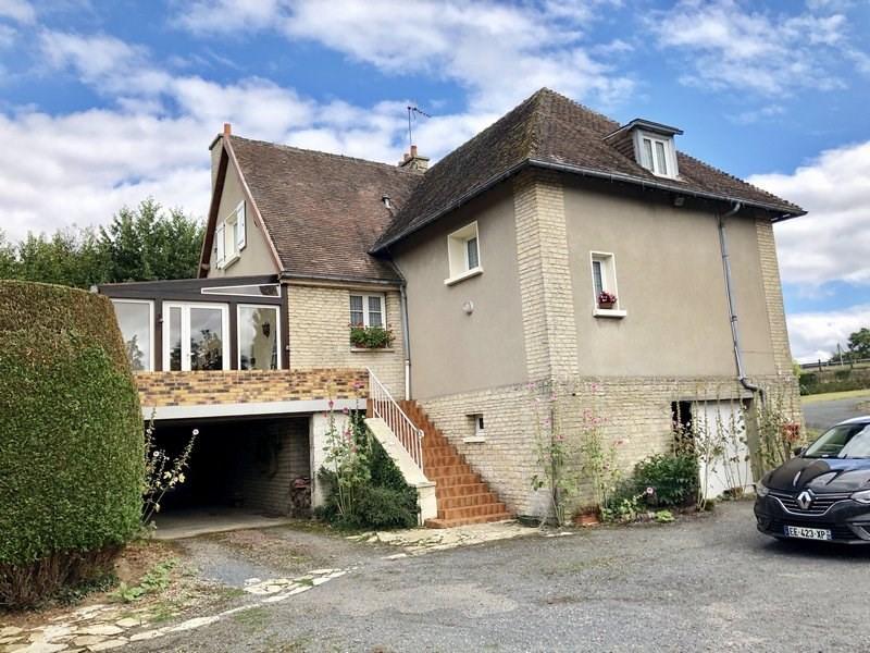 Sale house / villa Aunay sur odon 254400€ - Picture 11