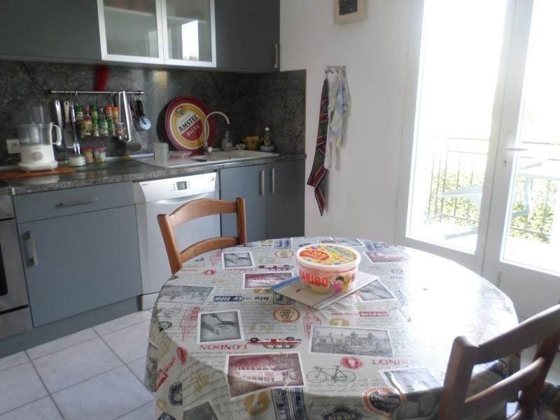 Vente maison / villa Lussac les chateaux 146000€ - Photo 10