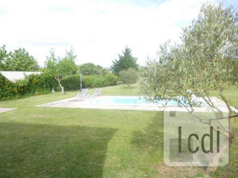 Vente maison / villa Donzère 359000€ - Photo 2