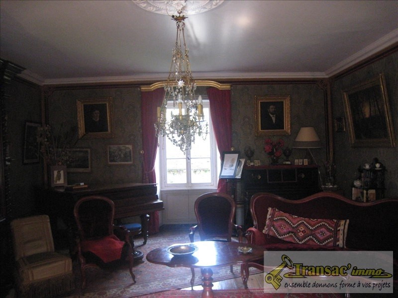 Sale house / villa Clermont ferrand (48km) 349 000€ - Picture 5