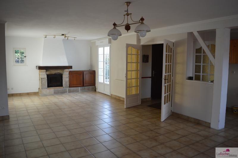 Sale house / villa Landerneau 229900€ - Picture 4
