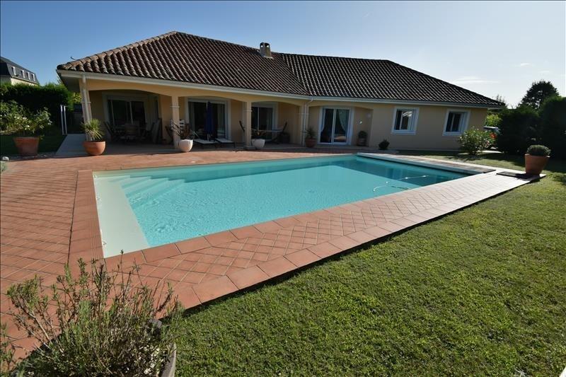 Vente maison / villa Lee 470000€ - Photo 3