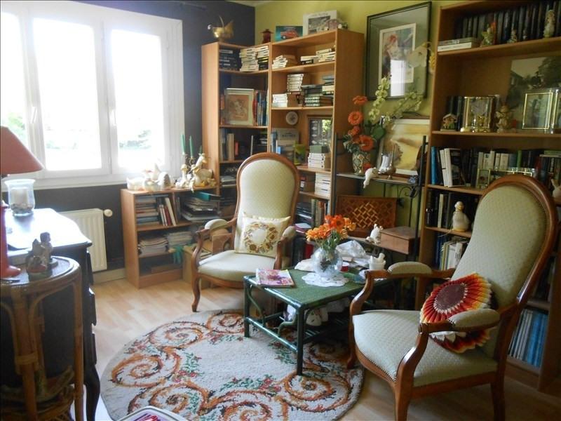 Vente maison / villa Magne 332800€ - Photo 10