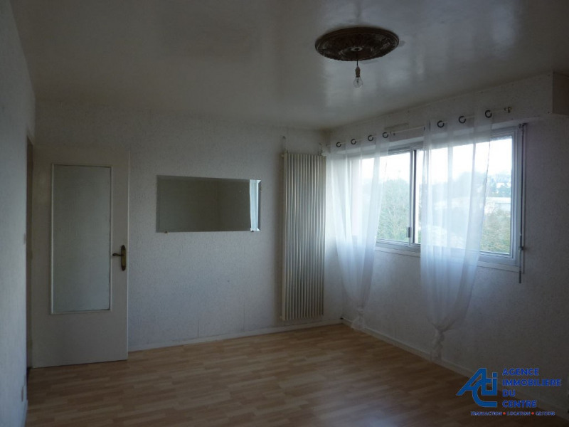 Sale apartment Pontivy 44 700€ - Picture 3