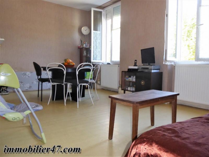 Verkoop  flatgebouwen Sainte livrade sur lot 149000€ - Foto 6