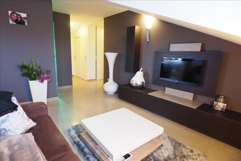 Vente appartement Alby sur cheran 249000€ - Photo 3