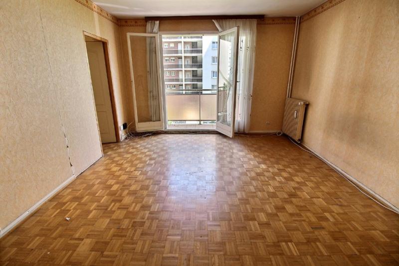 Vente appartement Strasbourg 171200€ - Photo 2