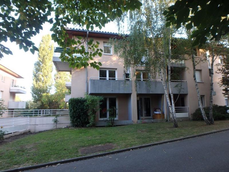 Rental apartment Toulouse 526€ CC - Picture 5