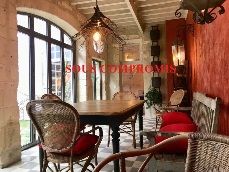 Vente de prestige maison / villa Arles 1370000€ - Photo 1
