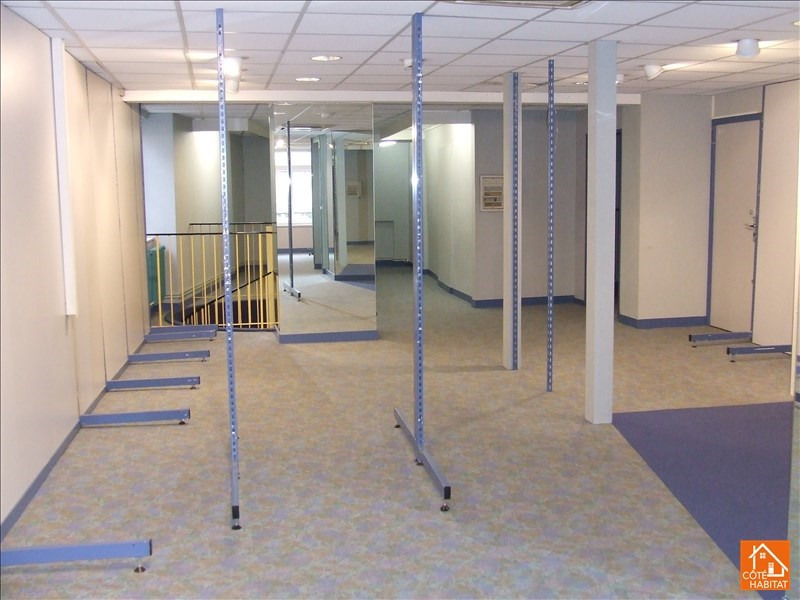 Rental empty room/storage Avesnes sur helpe 1350€ HC - Picture 6