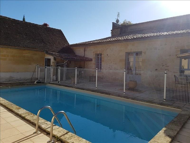 Vente maison / villa St emilion 500000€ - Photo 4