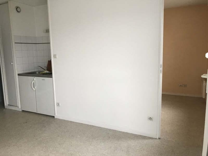 Sale apartment Arras 61000€ - Picture 7
