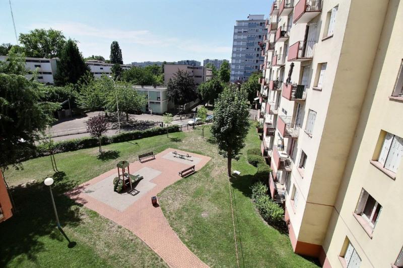 Vente appartement Strasbourg 171200€ - Photo 1