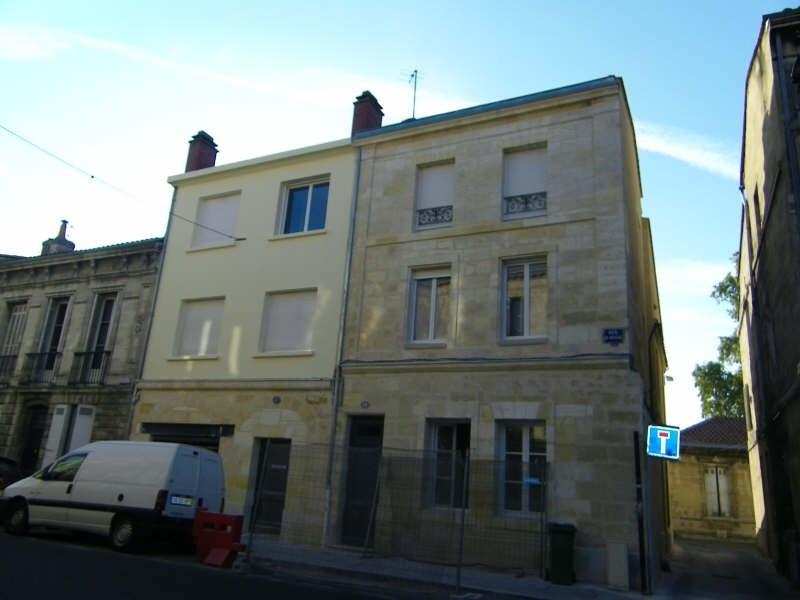 Rental apartment Bordeaux 890€ CC - Picture 6