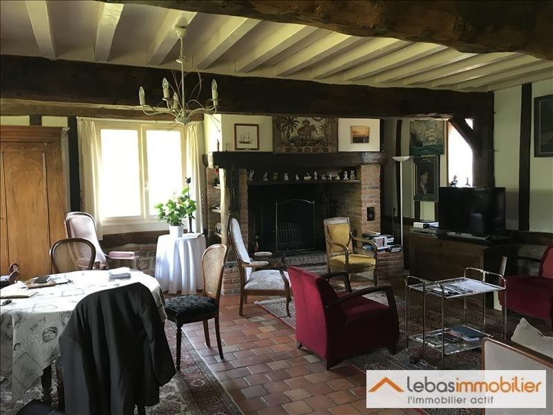 Vendita casa Doudeville 230000€ - Fotografia 3