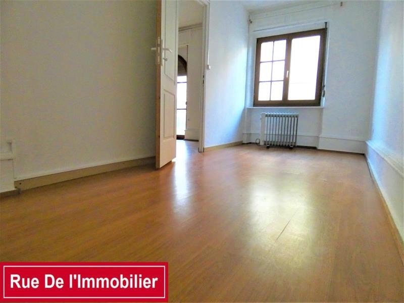Sale apartment Saverne 66 000€ - Picture 1