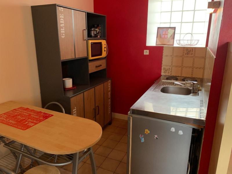 Vente appartement Vannes 86000€ - Photo 2