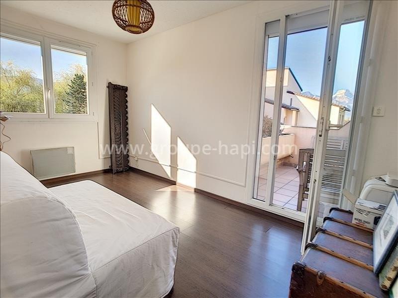 Vente appartement Gières 209900€ - Photo 8