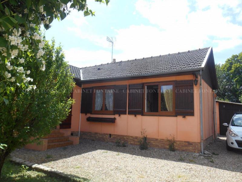 Vendita casa Grandvilliers 117000€ - Fotografia 9