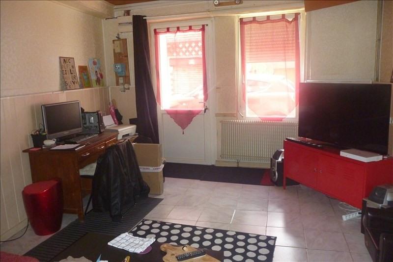 Vente maison / villa Chateaubriant 64000€ - Photo 3