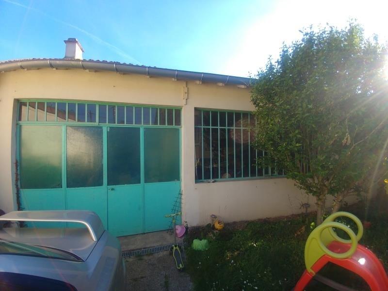 Vente maison / villa Sarcelles 277000€ - Photo 10