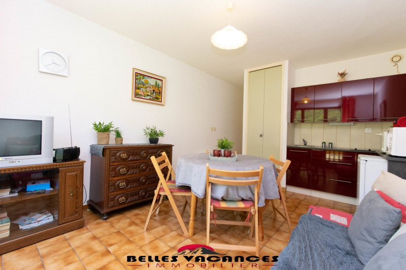 Sale apartment Bourisp 84 800€ - Picture 2