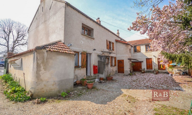 Investment property apartment Les clayes sous bois 120 000€ - Picture 6