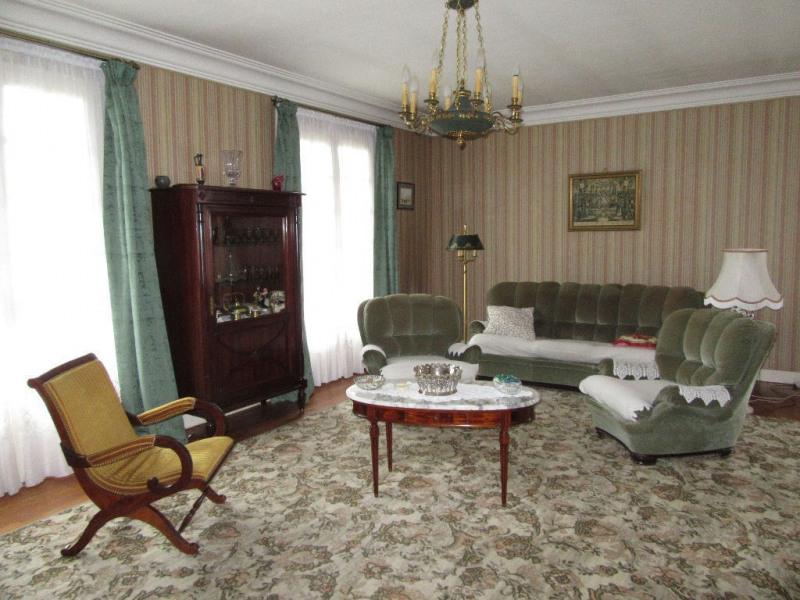 Sale house / villa Atur 183000€ - Picture 3