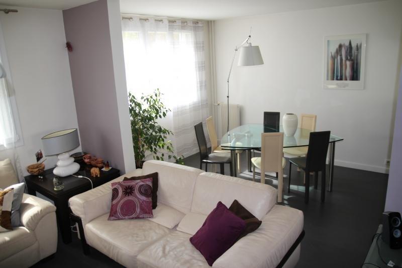 Sale apartment Le plessis trevise 225000€ - Picture 5