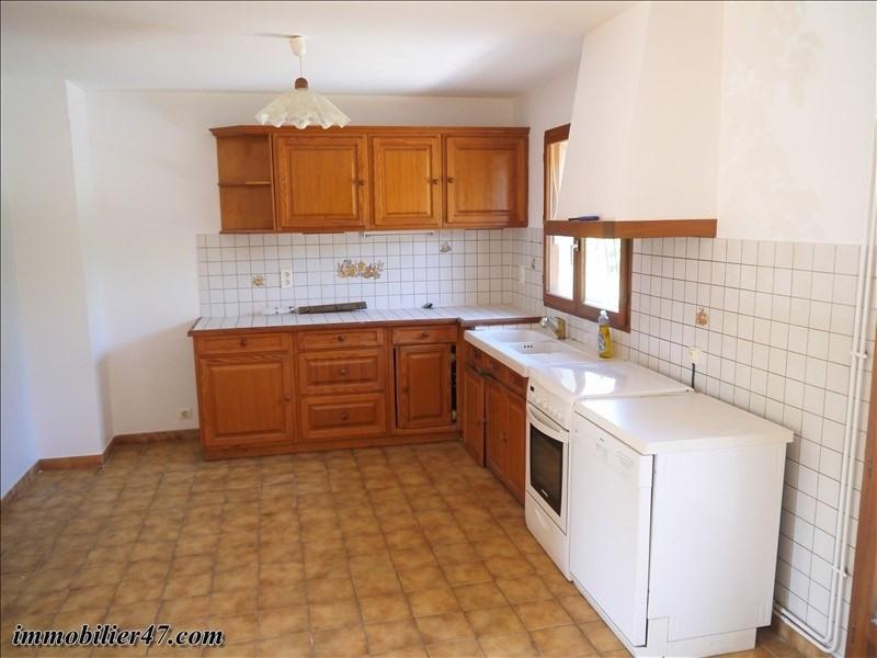Rental house / villa Lusignan petit 660€ +CH - Picture 5