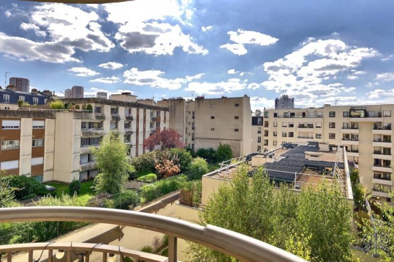 Sale apartment Paris 13ème 382000€ - Picture 4