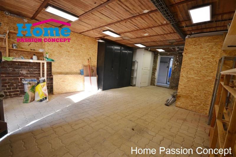 Rental house / villa Nanterre 1660€ CC - Picture 11