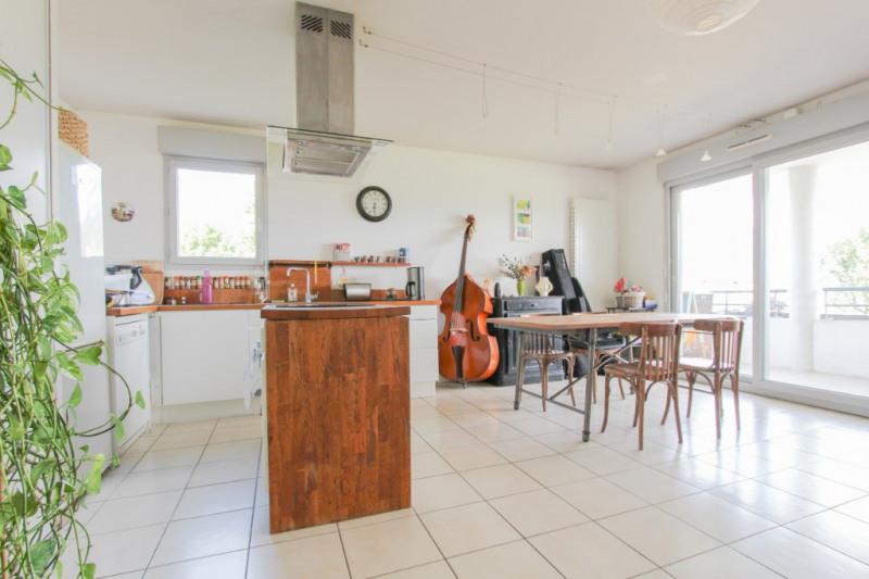 Sale apartment Bassens 250000€ - Picture 4