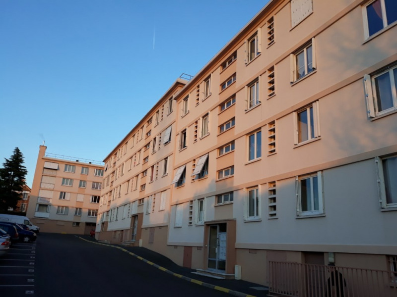Vente appartement Crosne 160 500€ - Photo 1