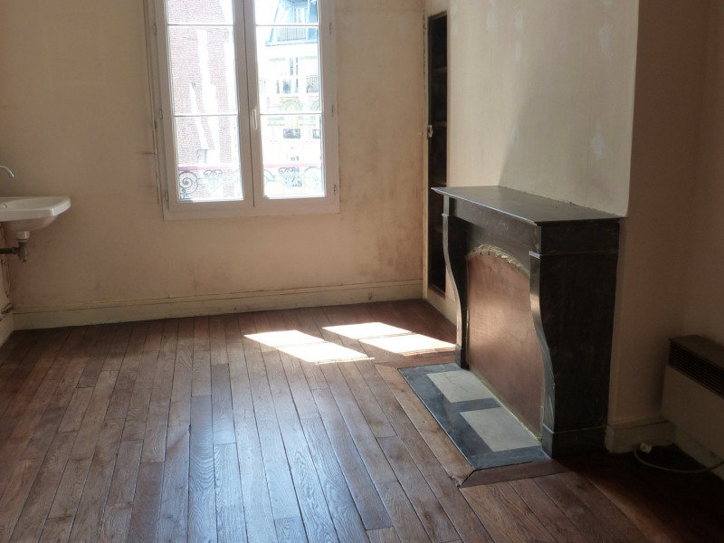 Vente appartement Paris 13ème 320 000€ - Photo 2