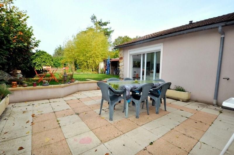 Vente maison / villa Fontenay les briis 289000€ - Photo 1