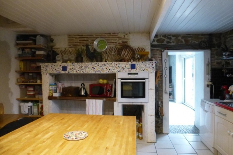 Vente maison / villa Lussas et nontronneau 98550€ - Photo 4