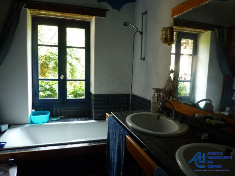 Sale house / villa Guerledan 233 000€ - Picture 8